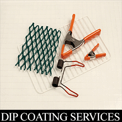 Dipcoating Services