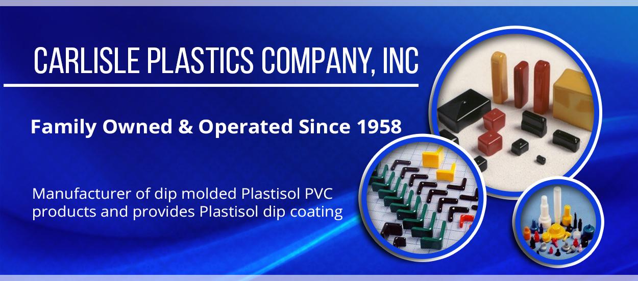 Carlisle Plastics Manufacturer