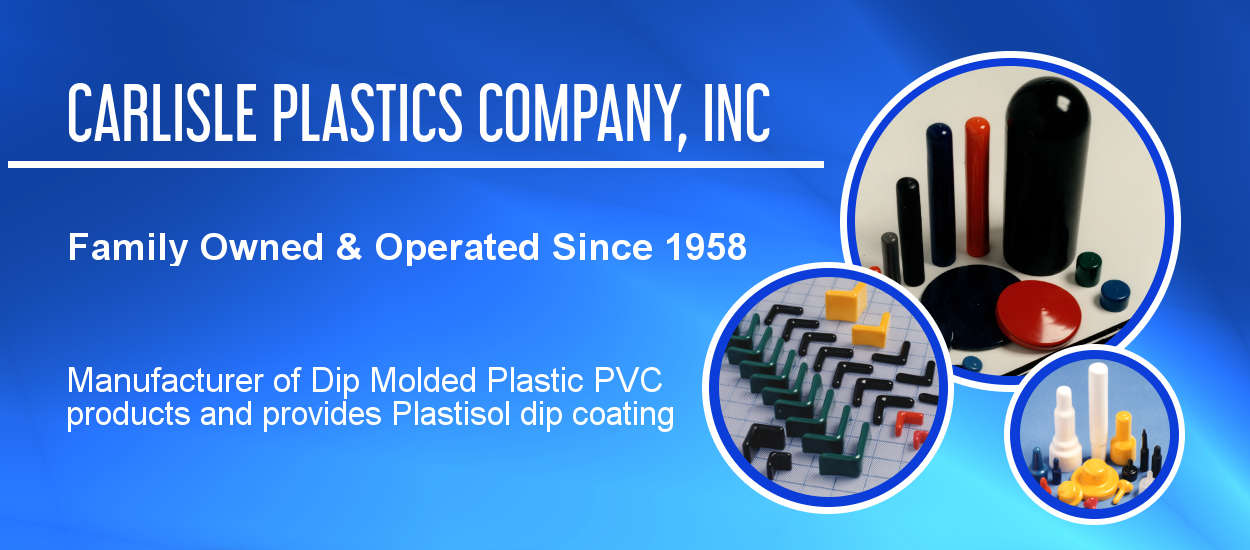 Carlisle Plastics Company Homepage Banner New Carlisle